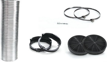цена на Комплект для режима циркуляции Bosch DHZ 5605 (00772760)