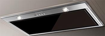 Вытяжка Faber INCA LUX GLASS EV8 X/BK A 70
