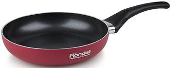 Сковорода Rondell без крышки 24 см Geste RDA-109