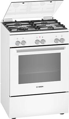 Комбинированная плита Bosch HXA 090 I 20 R