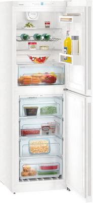 Двухкамерный холодильник Liebherr CN 4213-21 цена и фото