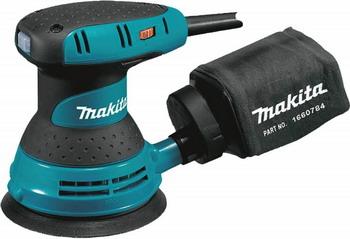 Эксцентриковая шлифовальная машина Makita BO 5031 K