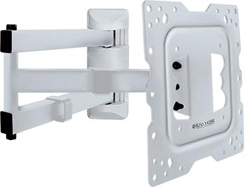 Фото - Кронштейн для телевизоров Kromax DIX-18 white кронштейн