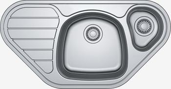 Фото - Кухонная мойка FRANKE SKL 651-E 3.5 вентиль 101.0455.947 skl 06b 3