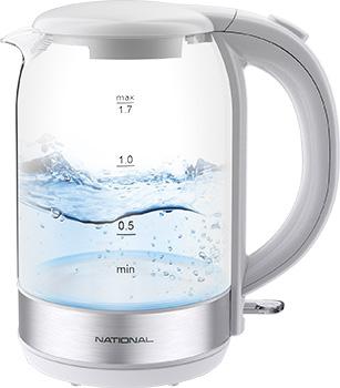 Чайник электрический National NK-KE17325