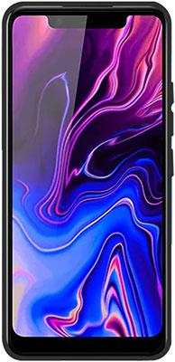 Смартфон BQ 5732L Aurora SE Black Purple