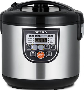 Мультиварка Supra MCS-5114
