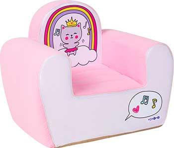 Игровое кресло Paremo серии ''Мимими'' Крошка Миу PCR320-01