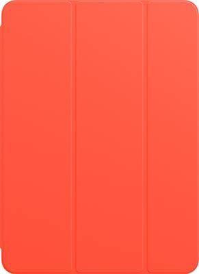 Обложка Apple Smart Folio для IPad Pro 12 9 цвет «яркий апельсин» (MJML3ZM/A)