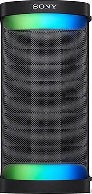 Музыкальная система Sony Sony SRS-XP500 черный