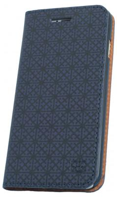 Чехол (флип-кейс) Promate Rouge-i6 чёрный чехол флип кейс promate tama i6 чёрный