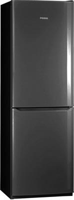 Двухкамерный холодильник Позис RK-139 графитовый цена