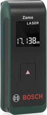 Дальномер лазерный Bosch Zamo II 0603672621 цена