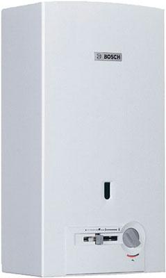 Фото - Газовый водонагреватель Bosch WR 10-2 P 23 проточный газовый водонагреватель bosch wr 15 2p23