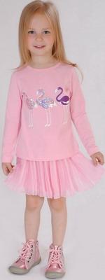 Туника Fleur de Vie 24-0841 рост 104 розовый платье fleur de vie 24 2300 рост 104 св зеленый