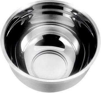 Миска Tescoma DELICIA d 24см 5.0л 630392 миска для водяной бани tescoma delicia 630098