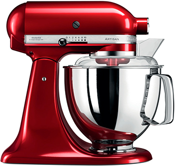 Миксер KitchenAid 5KSM 175 PSECA