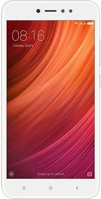 Смартфон Xiaomi Redmi Note 5A Prime 32 GB Rose Gold prime book чехол для xiaomi redmi 5a black