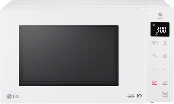 Микроволновая печь - СВЧ LG MB 63 R 35 GIH микроволновая печь lg mb 63r35 gih
