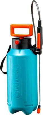 Опрыскиватель Gardena 5 л (Дисплей) 00823-20 sprayer gardena 00823 2000000
