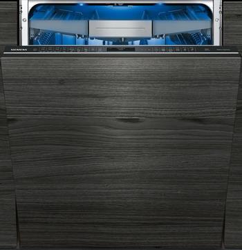 Полновстраиваемая посудомоечная машина Siemens SN 678 D 55 TR цена и фото