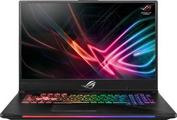 Ноутбук ASUS GL 704 GM-EV 054 T SCAR (90 NR 00 N1-M 01090) Gunmetal цены