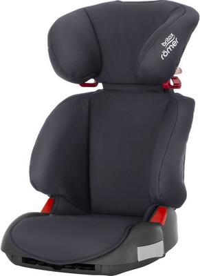 Автокресло Britax Roemer Adventure Storm Grey Trendline 2000030291 цена