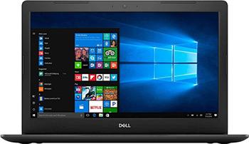 Ноутбук Dell Inspiron 5570 i3-7020 U (5570-5287) Black