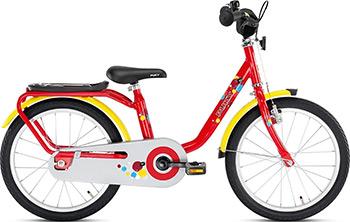 Велосипед Puky Z8 4304 red красный
