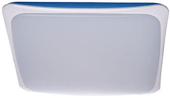 Люстра потолочная DeMarkt Ривз 674014401 100*0 5W LED 220 V