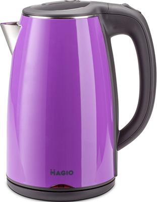 все цены на Чайник электрический MAGIO МG-513 N онлайн