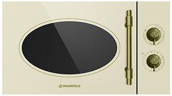 Микроволновая печь - СВЧ MAUNFELD, JFSMO.20.5.GRIB УТ000009713, Китай  - купить со скидкой