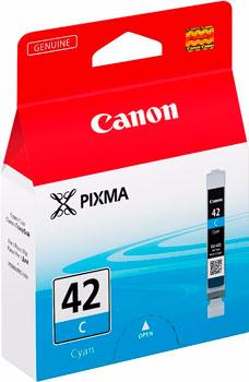 Картридж Canon CLI-42 C 6385 B 001 Голубой