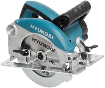 Дисковая (циркулярная) пила Hyundai C 1500-190 EXPERT цены
