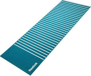 Тренировочный коврик (мат) для йоги Reebok RAYG-11030GN цена