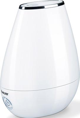 Увлажнитель воздуха Beurer LB 37 white все цены