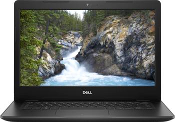 Ноутбук Dell Vostro 3481 i3 (3481-4097) черный