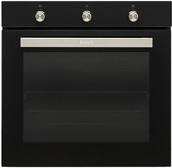 Встраиваемый электрический духовой шкаф Jacky`s JO EB7518 черный