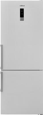 Двухкамерный холодильник Vestfrost VF 492 EW цена и фото