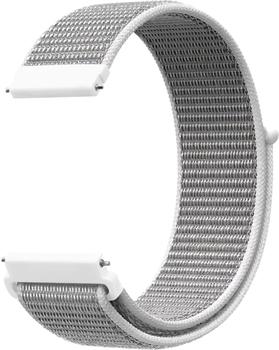 Ремешок для часов Lyambda универсальный для часов 20 mm VEGA DS-GN-03-20-SL Silver