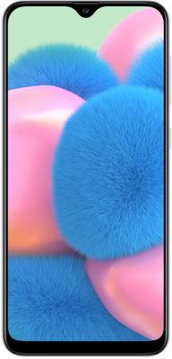 Смартфон Samsung Galaxy A30s SM-A307F 3/32Gb белый стоимость