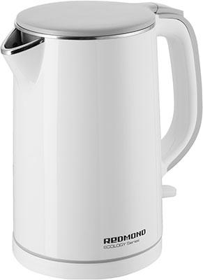 Чайник электрический Redmond RK-M124 Белый/серый бирюса m124