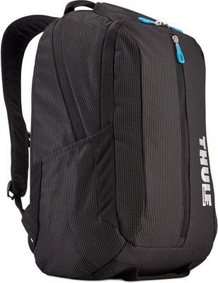 Рюкзак Thule Crossover 25л (TCBP-317 BLACK) рюкзак otranto black rubino 6005 черный