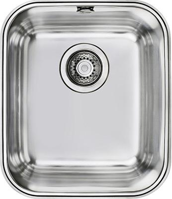 Кухонная мойка Teka BE 340.400.200 PLUS POLISHED цена