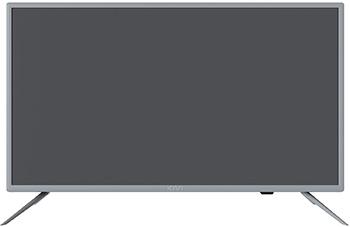 Фото - LED телевизор KIVI 24H600GR ноутбук hp 17 ca1012ur amd ryzen 3 3200u 2600 mhz 17 3 1600x900 4gb 500gb dvd rw radeon vega 3 wi fi bluetooth windows 10