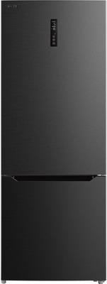 Двухкамерный холодильник Toshiba GR-RB440WE-DMJ(06) Morandy Grey фото