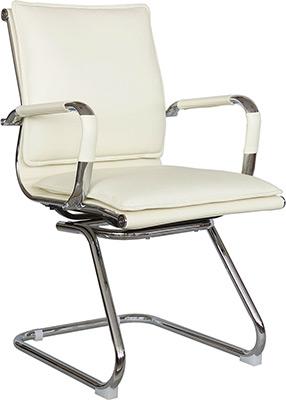Кресло Riva Chair 6003-3 Светлый Беж (Q-07) кресло riva chair rch 6003 3 camel q 04