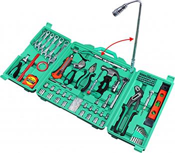 Набор инструмента для дома Sturm 1310-01-TS98 набор инструмента для дома sturm 1310 01 ts6