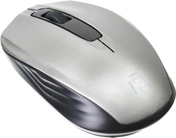 Мышь Oklick 475MW черный/серый оптическая (1200dpi) беспроводная USB (2but) мышь oklick 475mw оптическая беспроводная usb черный и синий [tm 1500 black blue]