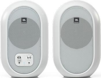 Активные мониторы JBL Bluetooth 104BT white